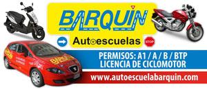 Lona Autoescuela-Barquin
