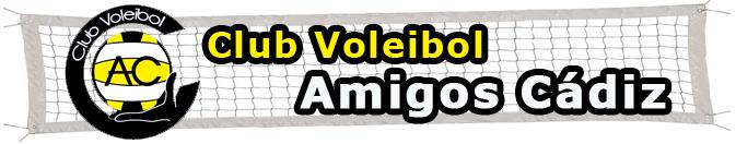 Club Voleibol Amigos Cádiz